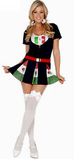 Mexican Princess Costume Halloween Elegant Moments USA all size