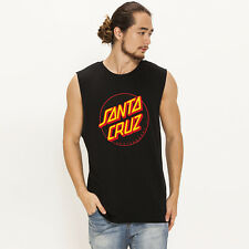 Santa Cruz Other Dot Muscle Tank