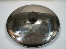 Revere Ware Lid Replacement Cover for Pot or Pan LID ONLY your choice of size