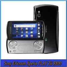 R800 original Sony Xperia PLAY Z1i R800 Game 3G 5MP camera wifi a-gps android OS