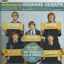 Hermans Hermits The Very Best Of  [2 Discs] by Herman's Hermits