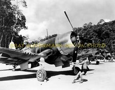 USN F4U Corsair Photo Navy Military USS New Print Veteran AIRCRAFT WW2 F4-U