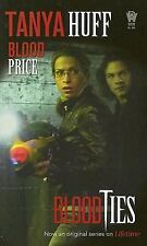 Blood Price by Tanya Huff (Blood Books Series #1) (2007, Paperback) GG166