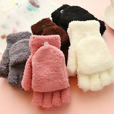 Hot Sale Fashion Womens Fingerless Winter Fall Hand Wrist Warmer Winter Gloves