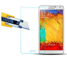 Premium Real Tempered Glass Screen Film For Samsung Galaxy S3/4/5/6  Note Sales