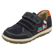 Infant Boys Clarks First Casual Walking Shoes Softly Tom