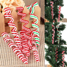 4pcs Christmas Tree Candy Decorations Xmas Party Home Hanging Ornaments Gift HOT