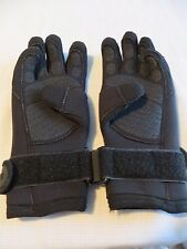 BRAND NEW-Deep See Thermocline Titanium gloves, 6.5MM diving, Brand New!! Small