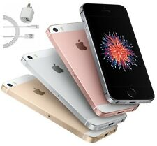 Apple iPhone SE (Latest Model) 64GB/16GB  All Colors (GSM Unlocked) Smartphone A