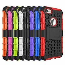 HIGH QUALITY HEAVY DUTY TOUGH SHOCKPROOF HARD CASE COVER FOR IPHONE 7-7 PLUS