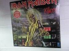 Iron Maiden *New* Killers * 180 Gram Vinyl LP 2014