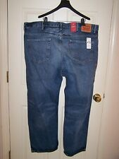 "NWT men's Big & Tall ""Levi's"" 559 Relaxed Straight jeans - ret. $68"