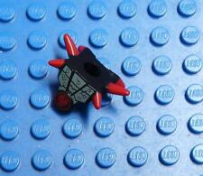 LEGO Minifig, Armor Breastplate with Shoulder Spikes Red and Ninjago x1PC
