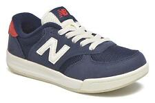 Kids's New Balance KT300 J Low rise Trainers in Blue