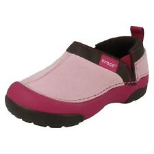 Girls Crocs bubblegum/berry CUNNING CAMERON KIDS