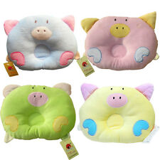 Sleep Positioner Baby Infant Newborn Support Pillow Cushion Prevent Flat Head Q.