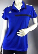 adidas Women's active polo top size Small