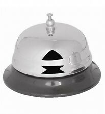 Small Traditonal Reception Desk / Call Bell - great for your reception area or b