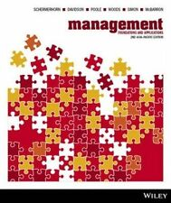 Management 2E Asia Pacific+istudy Version 3 Registration Card+sustainability Sup