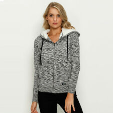 New Volcom Lived In Jacket in Black   Womens Jackets