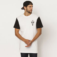 New Zoo York York Jessie T-shirt in White | Mens Mens Tees