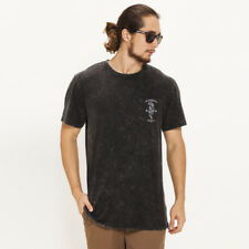 New DC Shoes Shoes Slicedicer T-Shirt in Black | Mens Mens Tees