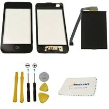 Zeetron© iPod Touch 2nd Gen Glass Digitizer Replacement Screen With LCD + Tools