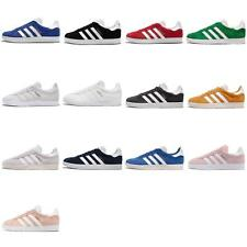 adidas Originals Gazelle Mens Women Suede Vintage Shoes Classic Sneakers Pick 1