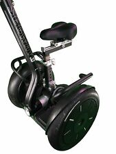 Segway I2 i2SE plus segseat seat chair wheelchair handicapped mobility complete