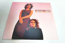WENDY AND LISA - SELF TITLED- COLUMBIA-LP/Vinyl/Record