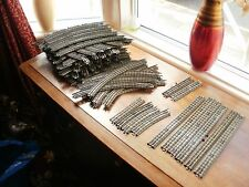 HUGE Job Lot of Hornby Dublo 3 Rail Track