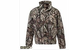 RedHead Silent-Hide All-Season Insulated Jacket for Men True Timber  arg  cb