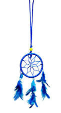Dream Catcher with Feather Wall Hanging Ornament Gift