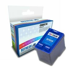 1 COLOUR REMANUFACTURED INK CARTRIDGE - HIGH CAPACITY - HP 57 HP57 C6657A