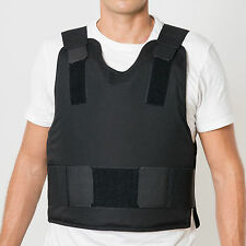 Stab Knife Proof Concealable Covert Vest Jackets 36 Joules Body Armour