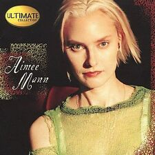 Ultimate Collection by Aimee Mann (CD, Sep-2000, Hip-O)
