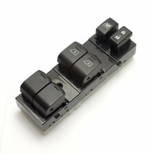 2007-2012 Nissan Altima Master Power Window Switch Driver Side Front