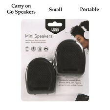Mini Speakers Best Portable laptops iPods iPhones MP3 MP4 players Mobile Sound