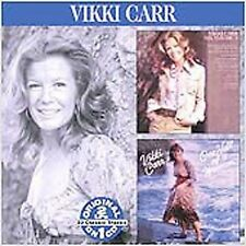 Ms. America/One Hell of a Woman by Vikki Carr