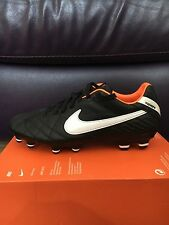 Nike Tiempo Fg Football Boots Uk Size 6 Brand New Never Worn