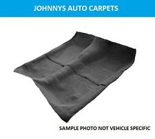 MOULDED CAR CARPET TO SUIT DAIHATSU CHARADE G-10, G-11 & G-100