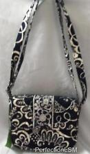 NWT Vera Bradley Rachel Shoulder Bag/Cross-body in Twirly Birds Navy--Retired!!
