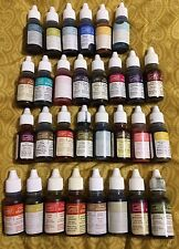 Stampin Up Classic Ink Refills