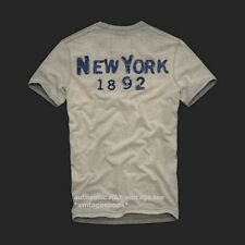 Abercrombie & Fitch vintage T shirts NWT authentic items