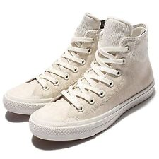 Converse Chuck Taylor All Star II Rubber High Top Beige Mens Shoes 153559C-107