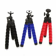 Flexible Octopus Stand Tripod Mount Phone Holder For iPhone Digital Camera New