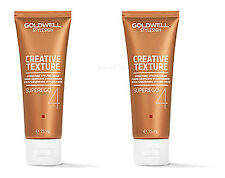 Goldwell StyleSign Creative Texture Aktion - Superego 2x75ml = 150ml