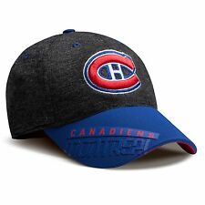 Montreal Canadiens NHL 2016 Center Ice Spring Cap