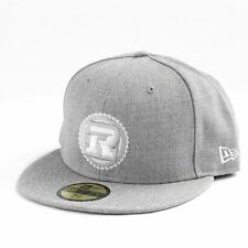 Ottawa Redblacks CFL 59FIFTY Heather League Fitted Cap