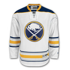 Buffalo Sabres Reebok Premier Replica Road NHL Hockey Jersey